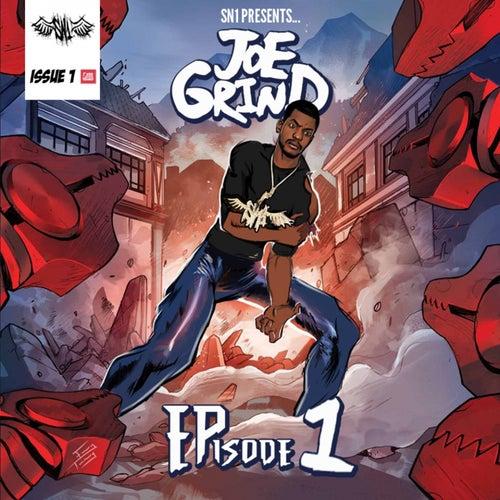 Episode 1 by C4 Joe Grind
