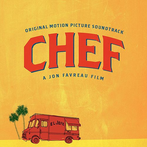 Chef - OST de Chef - OST