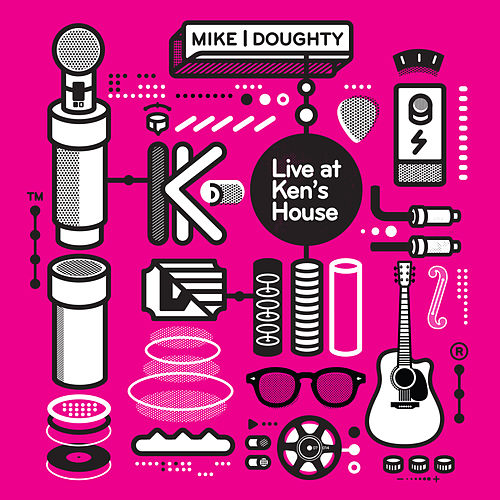 Live at Ken's House by Mike Doughty