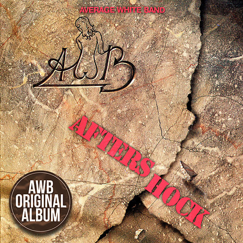 Aftershock by Average White Band