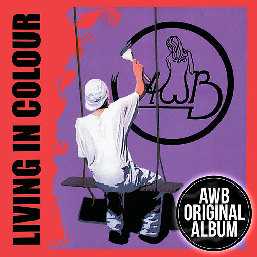 Living in Colour by Average White Band