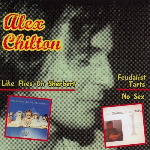 Like Flies On Sherbert de Alex Chilton