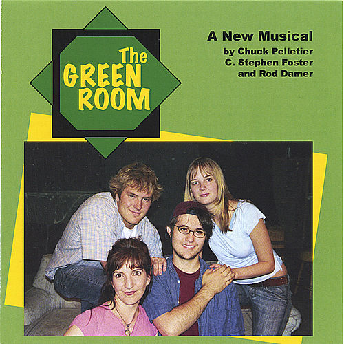 The Green Room - the Musical von Green Room (Jazz)