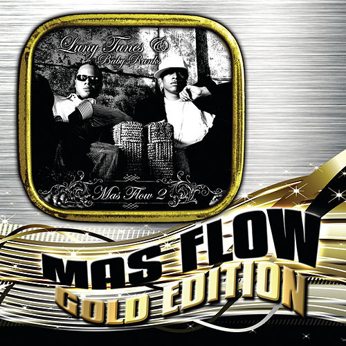 Mas Flow 2 by Various Artists