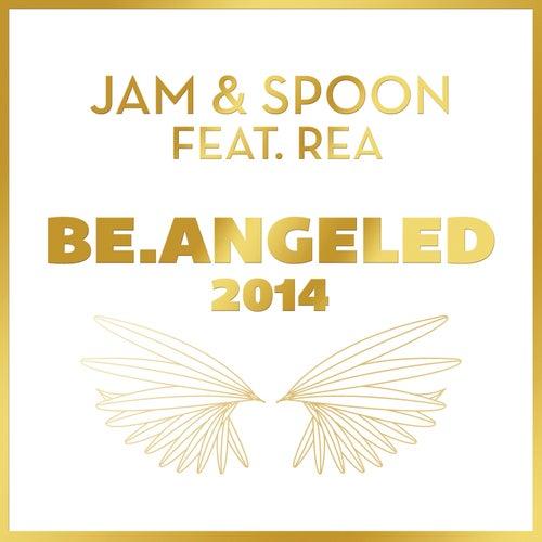 Be.Angeled 2014 von Jam & Spoon