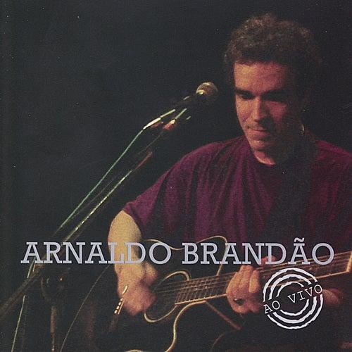 Ao Vivo by Arnaldo Brandão