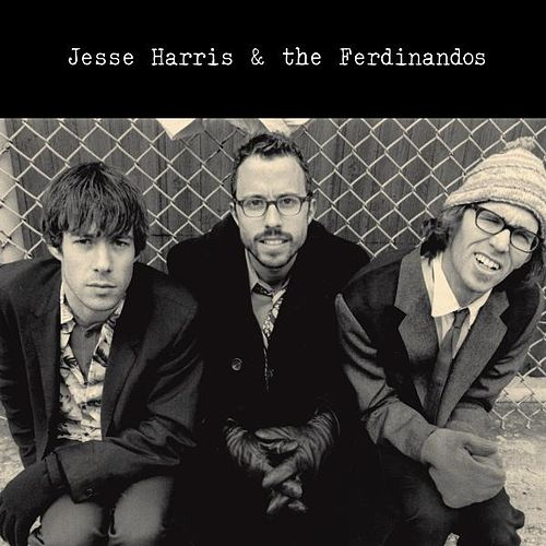 Jesse Harris & the Ferdinandos de Jesse Harris