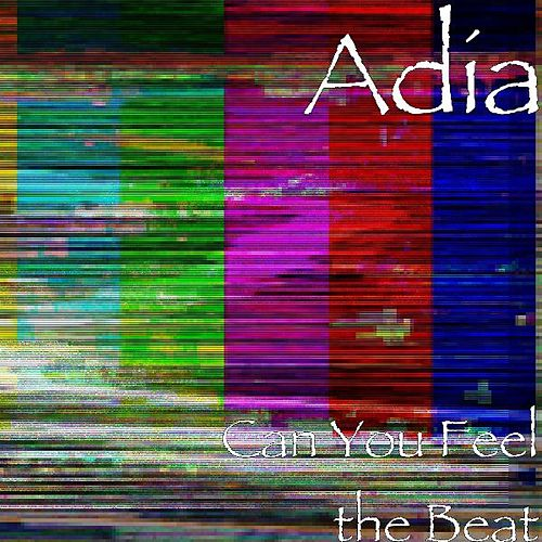 Can You Feel the Beat by Adia