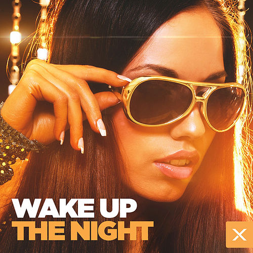 Wake up the Night by Various Artists