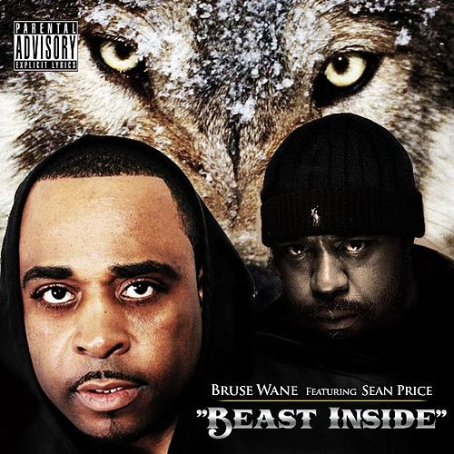 Beast Inside (feat. Sean Price) von Bruse Wane