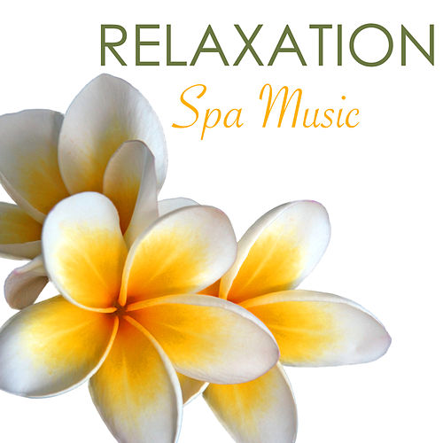 Relaxation Spa Music - Serenity Spa Sounds Background Songs With Sounds of Nature for Wellness, Relax, Deep Massage, Meditation by Serenity Spa: Music Relaxation