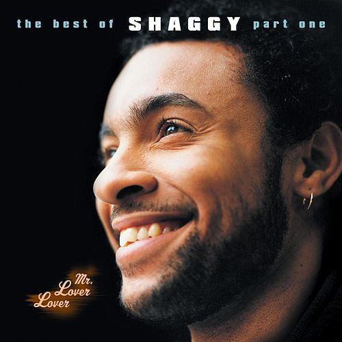 Mr. Lover Lover: The Best of Shaggy...Part 1 de Shaggy