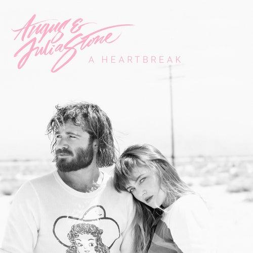 A Heartbreak de Angus & Julia Stone