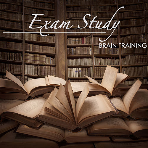Exam Study Brain Training - Instrumental Piano Songs to Help You Study, Concentration Music for Reading, Learning and Finals de Exam Study Classical Music Orchestra