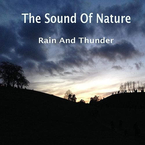 Rain and Thunder di The Sound of Nature