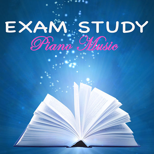 Exam Study Piano Music - Brain Power Concentration Music for Studying, Reading & Learning, Classic Piano Songs de Exam Study Classical Music Orchestra