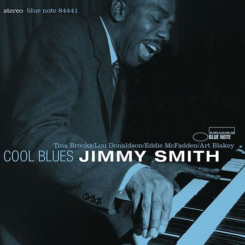 Cool Blues de Jimmy Smith