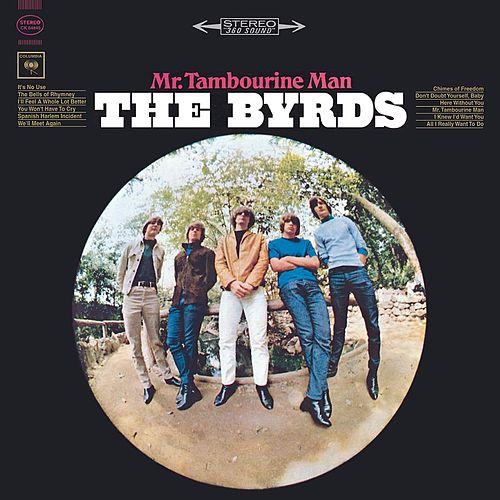 Mr. Tambourine Man de The Byrds