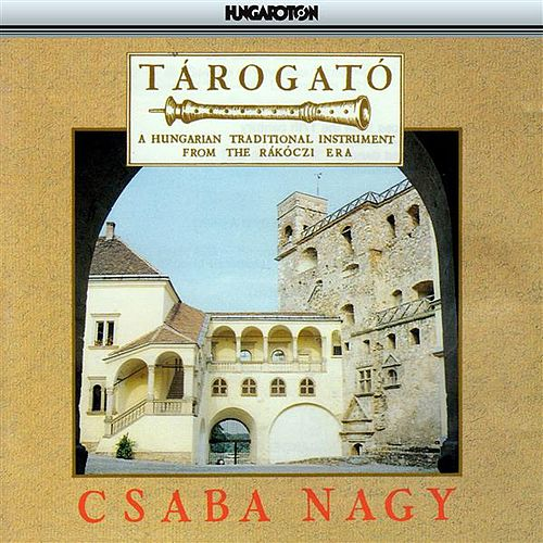 Farkas / Marcello / Corelli / Chedeville: Works Arranged for Tarogato and Harpsichord by Various Artists