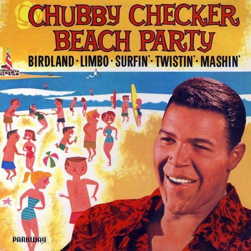 Beach Party de Chubby Checker
