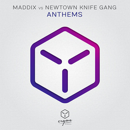 Anthems by Maddix