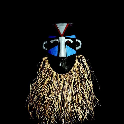 Soundboy Shift van SBTRKT