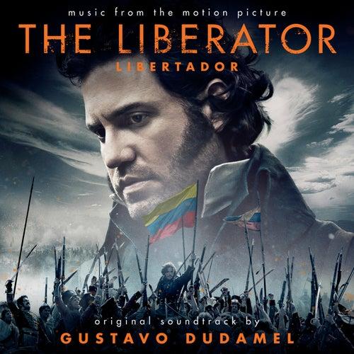 The Liberator / Libertador von Simón Bolívar Symphony Orchestra of Venezuela