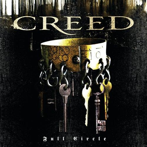 Full Circle de Creed