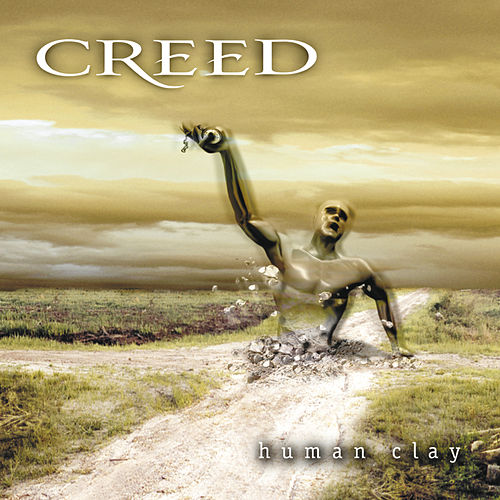 Human Clay von Creed