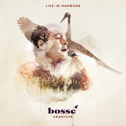 Kraniche (Live in Hamburg) de Bosse