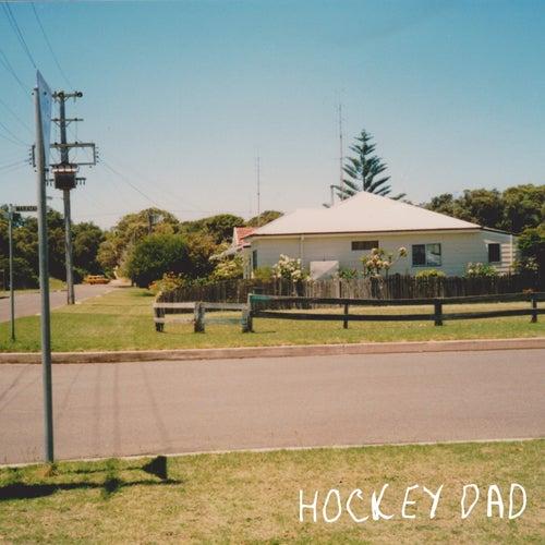 Dreamin de Hockey Dad