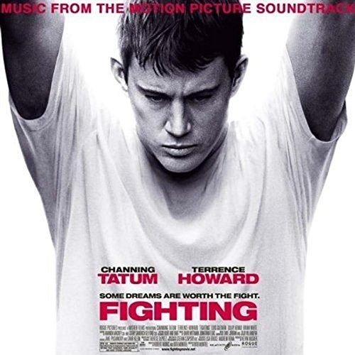 Fighting (Original Motion Picture Soundtrack) de Various Artists