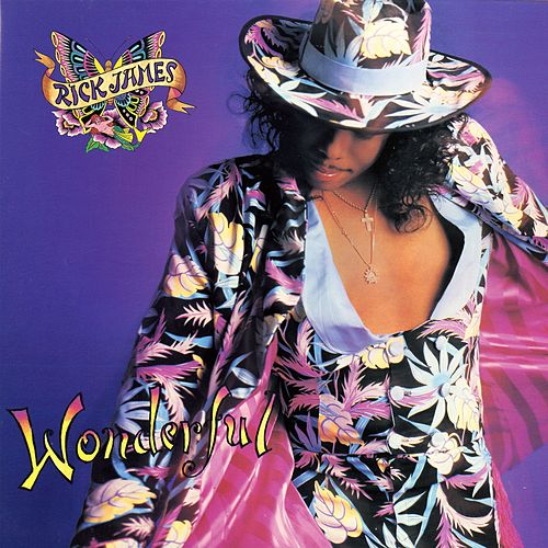Wonderful de Rick James