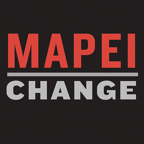 Change by Mapei