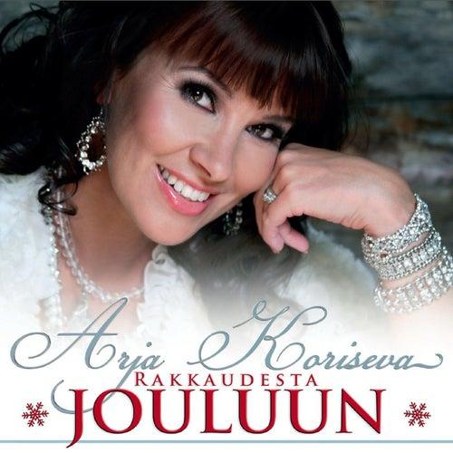 Rakkaudesta jouluun de Arja Koriseva