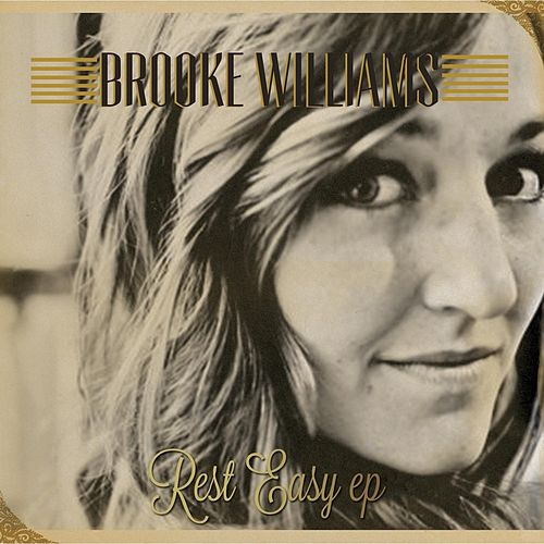 Rest Easy - EP de Brooke Williams