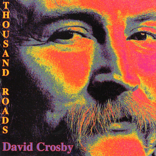A Thousand Roads de David Crosby
