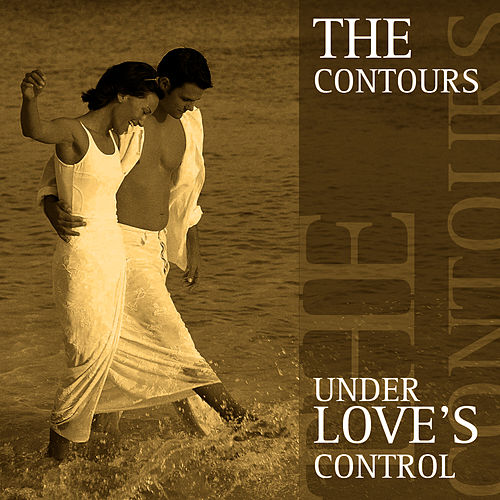 Under Love's Control von The Contours