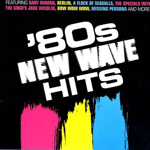 80s New Wave Hits de Various Artists