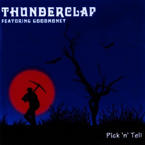 Pick 'n' Tell by Thunderclap Newman