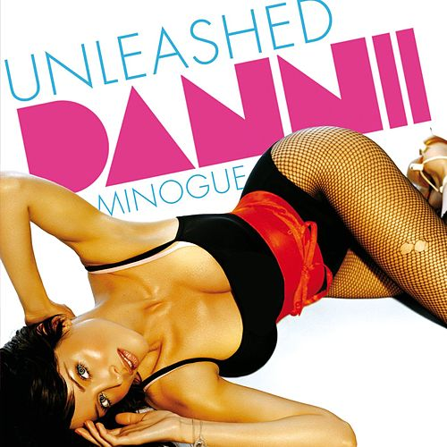 Unleashed by Dannii Minogue