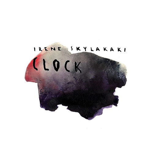 Clock by Irene Skylakaki