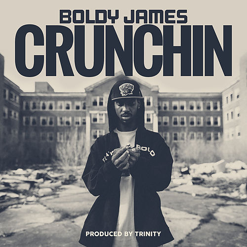 Crunchin by Boldy James