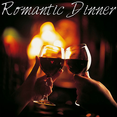 Romantic Dinner Music - Instrumental Piano by Various Artists