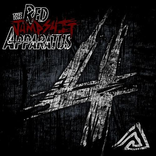 4 von The Red Jumpsuit Apparatus
