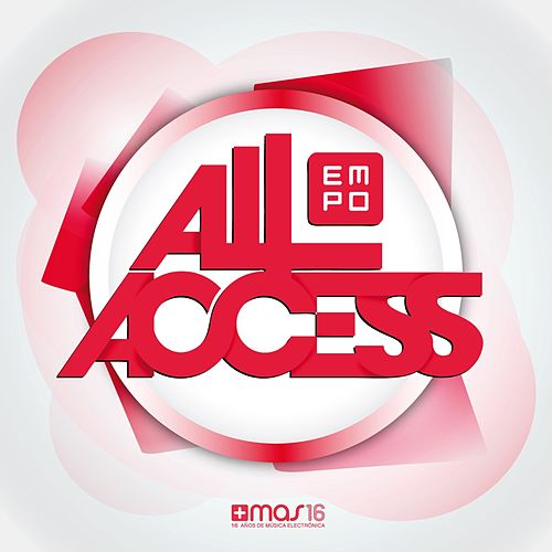 EMPO All Access de Various Artists