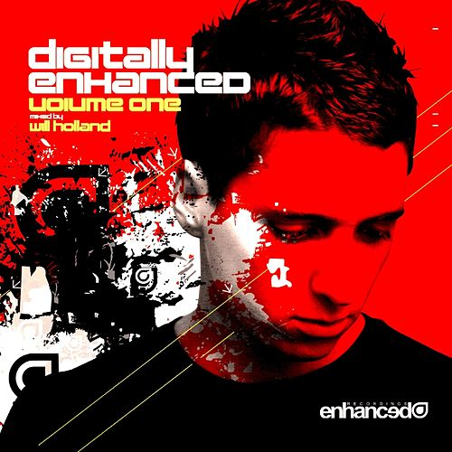 Digitally Enhanced Volume One, Mixed By Will Holland - EP by Various Artists