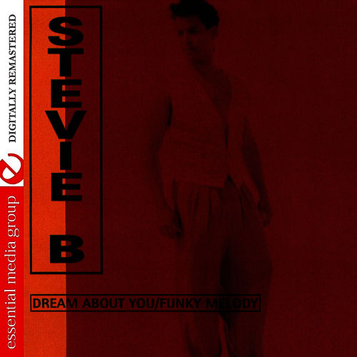 Funky Melody de Stevie B
