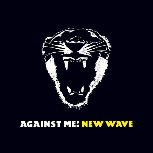 New Wave by Against Me!