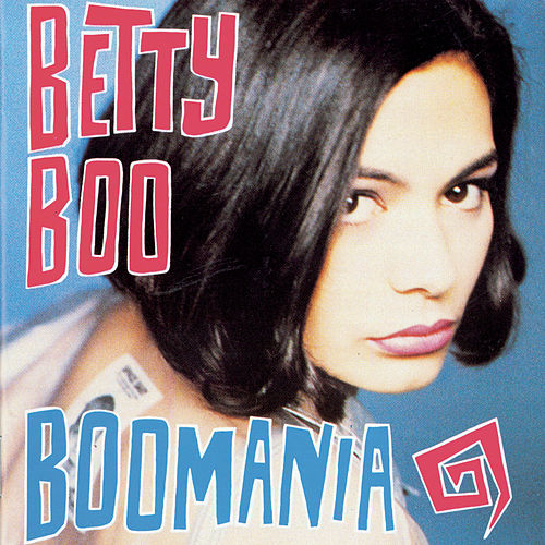 Boomania de Betty Boo